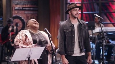 The Voice - 17x07 The Blind Auditions - Part 7 / The Battles Premiere