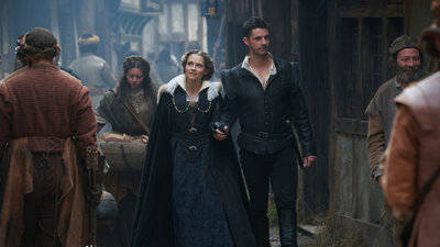 A Discovery of Witches (UK) - 02x01 Series 2, Episode 1