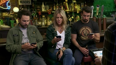 It's Always Sunny in Philadelphia - 14x08 A Woman's Right to Chop
