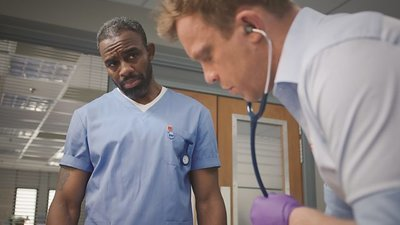Casualty (UK) - 34x11 Series 34, Episode 11