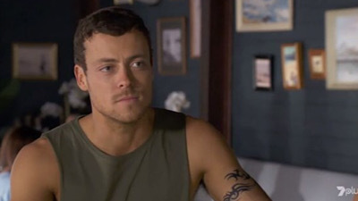 Home and Away (AU) - 32x207 Episode 7247