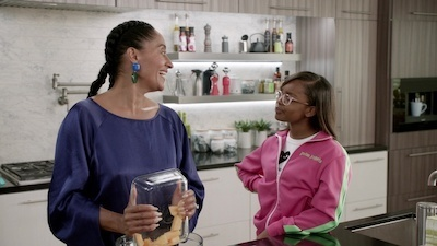 Black-ish - 06x07 Daughters For Dummies