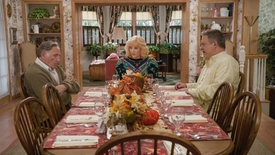 The Goldbergs - 07x08 Angst-Giving