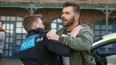 Hollyoaks (UK) - 25x222 Season 25, Episode 222