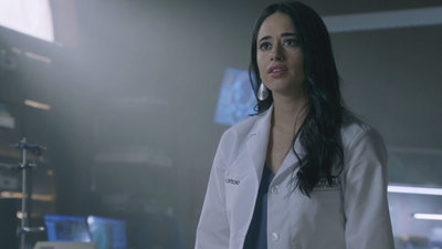 Roswell, New Mexico - 02x03 Good Mother