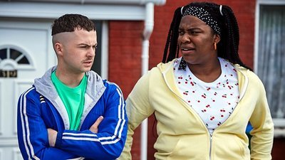 The Young Offenders - 02x04 Series 2, Episode 4