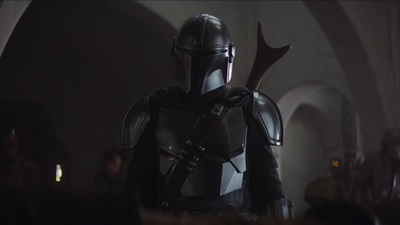 The Mandalorian - 01x03 Chapter 3 - The Sin