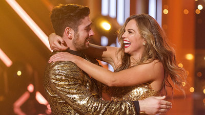 Dancing With the Stars - 28x11 Season 28 - Finale