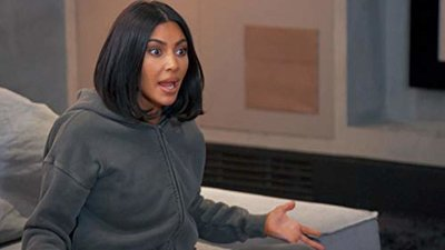 Keeping Up with the Kardashians - 17x09 Hard Candy