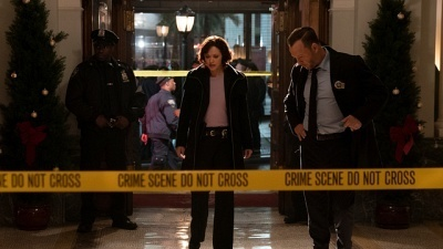 Blue Bloods - 10x10 Bones to Pick
