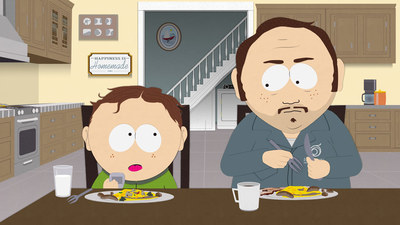 South Park - 23x09 Basic Cable Screenshot