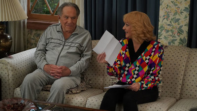 The Goldbergs - 07x09 The Beverly Goldberg Cookbook: Part 2