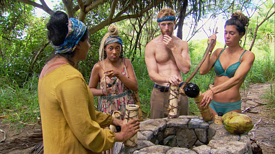 Survivor - 39x09 Two For The Price of One