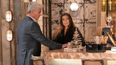 Coronation Street (UK) - 60x260 Monday, 2nd December