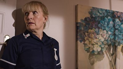 Casualty (UK) - 34x15 Series 34, Episode 15