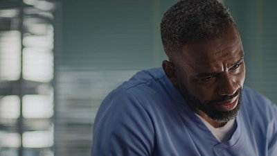 Casualty (UK) - 34x14 Series 34, Episode 14