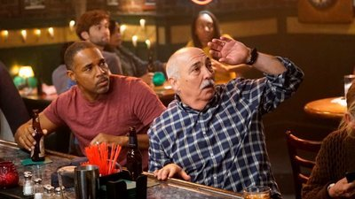 Station 19 - 03x01 I Know This Bar