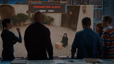 NCIS: Los Angeles - 11x10 Mother Screenshot