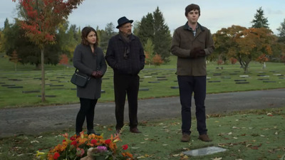 The Good Doctor - 03x10 Friends and Family