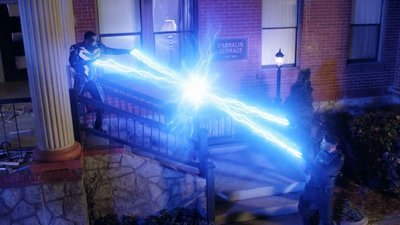 Black Lightning - 03x08 The Book of Resilience: Chapter Three: The Battle of Franklin Terrace