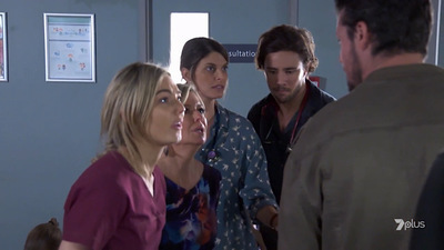 Home and Away (AU) - 32x230 Episode 7270