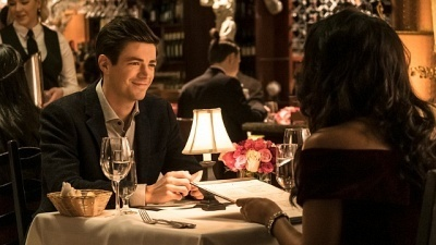 The Flash (2014) - 06x11 Love is a Battlefield
