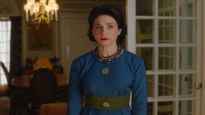 The Marvelous Mrs. Maisel - 03x08 A Jewish Girl Walks Into the Apollo… Screenshot