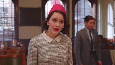 The Marvelous Mrs. Maisel - 03x02 It's The Sixties, Man!