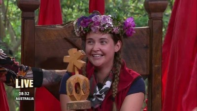I'm a Celebrity: Get Me Out of Here! (UK) - 19x22 The Final Screenshot
