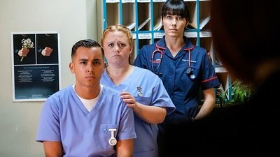 Casualty (UK) - 34x17 Series 34, Episode 17