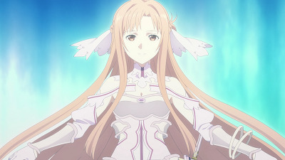 Sword Art Online  - 04x10 Stacia, The Goddess of Creation