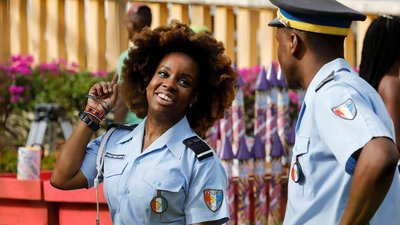Death In Paradise (UK) - 09x01 Series 9, Episode 1