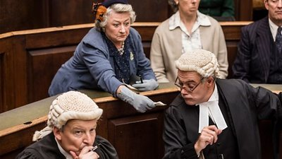 Father Brown (UK) - 08x03 The Scales of Justice