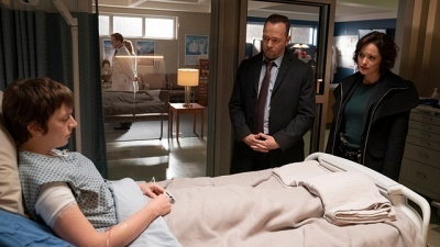 Blue Bloods - 10x11 Careful What You Wish For