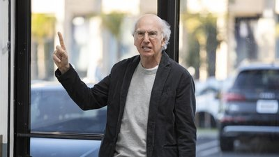 Curb Your Enthusiasm - 10x01 Happy New Year