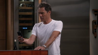 Will & Grace - 11x06 Performance Anxiety
