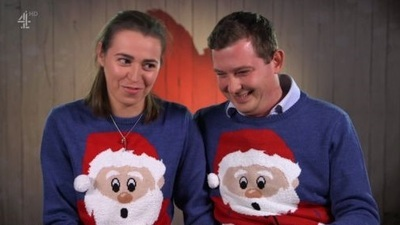 First Dates (UK) - 13x07 First Dates at Christmas Screenshot
