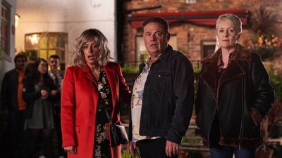 Cold Feet (UK) - 09x01 Series 9, Episode 1