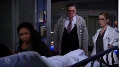 Chicago Med - 05x14 It May Not be Forever