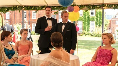 Grantchester (UK) - 05x01 Series 5, Episode 1