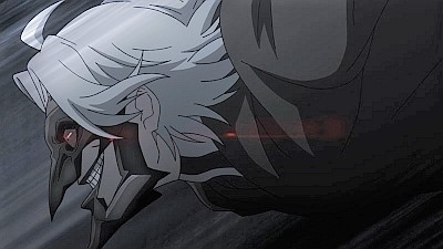 Tokyo Ghoul  - 03x15 Union: Close Game