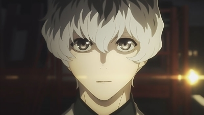 Tokyo Ghoul  - 03x13 Place: And So, Once Again