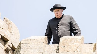 Father Brown (UK) - 08x10 The Tower of Lost Souls