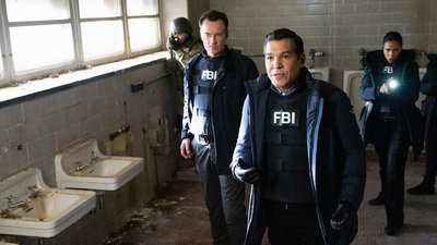 FBI: Most Wanted - 01x07 Ghosts
