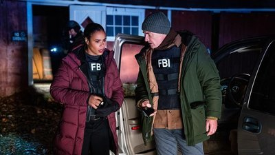 FBI: Most Wanted - 01x05 Invisible