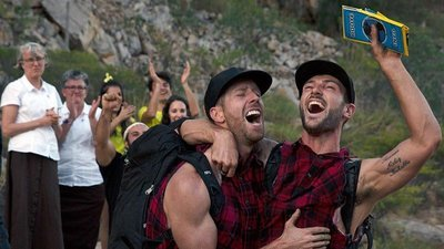 The Amazing Race Australia - 04x12 Leg 12 Screenshot