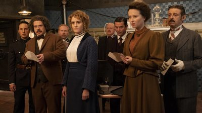 Murdoch Mysteries (CA) - 13x11 Staring Blindly Into The Future