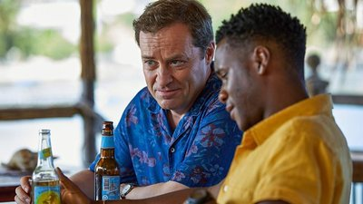 Death In Paradise (UK) - 09x02 Series 9, Episode 2 Screenshot