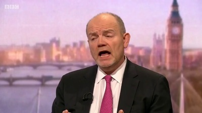 The Andrew Marr Show - 16x03 Series 16, Episode 3