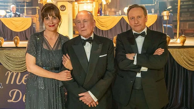 Midsomer Murders (UK) - 21x01 The Point of Balance
